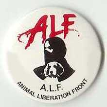 The Animal Liberation Front (ALF)