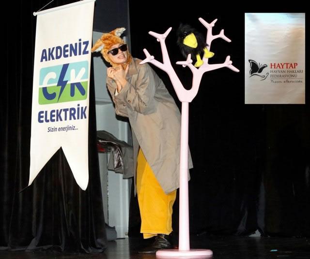CK Akdeniz Elektrik ve Haytap İşbirliğinde İkinci Adım