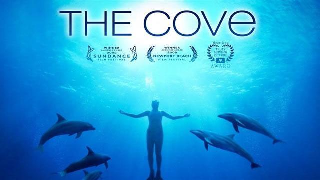 Oskar ödüllü '' The Cove  ''  = KOY