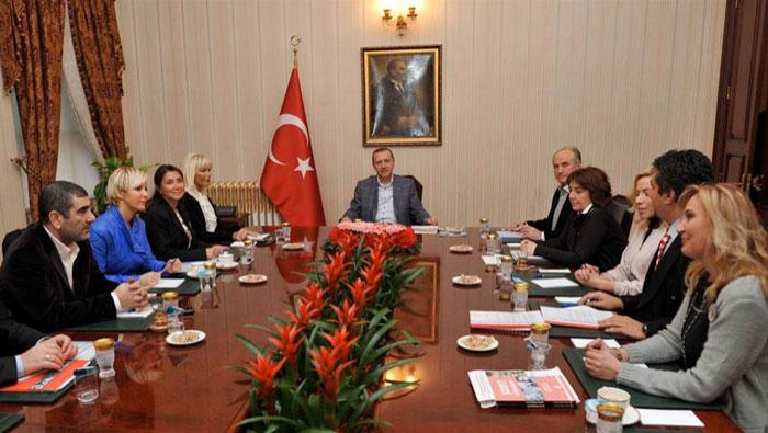 (*) ???Turkey's PM urged to take measures on animal rights
