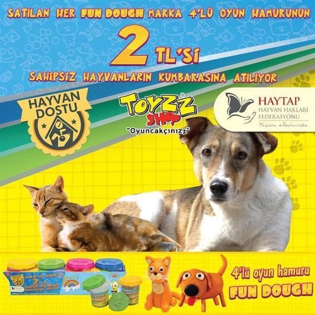 Toyzz Shop & Haytap İşbirliği ile Hakkari'ye Klinik Malzemeleri Alındı