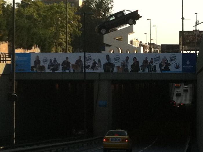 İstanbul, Haytap - Türler Arası Dayanışma Afişleriyle Donatıldı