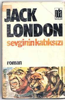 Örgütlenmek    /  Jack London