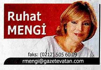 Bu Takvimleri Alın! - Ruhat Mengi