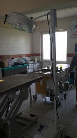 Haytap 2014 Takvim Geliri ile Diyarbakır Bakımevine Operasyon Lambası